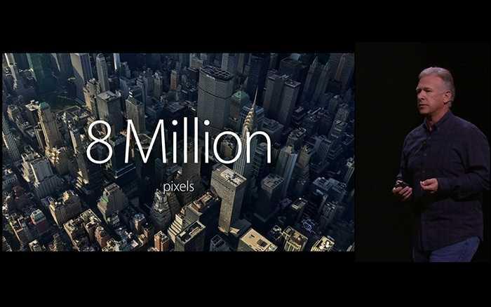 Quay phim 4K là một công nghệ cho khả năng quay phim siêu nét, 8 triệu pixels cho mỗi khung hình