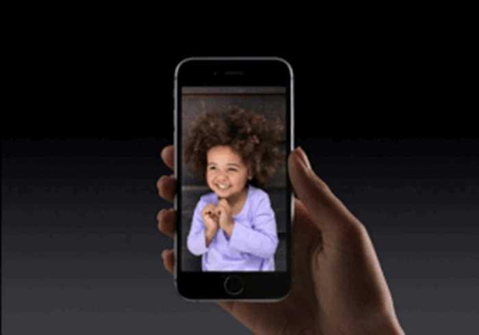 Như vậy, các bức hình Facetime sẽ sáng hơn và rõ nét hơn ngay cả trong môi trường thiếu sáng
