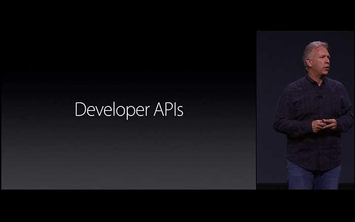 Apple hiện tại đã tạo ra nền tảng Developer APIs để các nhà phát triển có thể tham gia vào nâng cấp Live Photos. Facebook cũng chính thức tuyên bố họ sẽ sớm hỗ trợ Live Photos trên mạng xã hội.