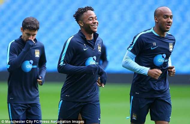 Sterling chưa phải là ngôi sao cuối cùng gia nhập Man City