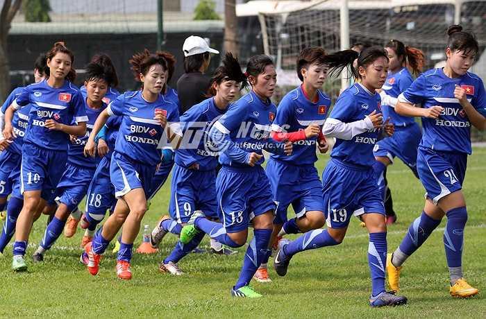 Mandalay là nơi tuyển nữ Việt Nam từng để thua Thái Lan 1-2 đầy cay đắng trong trận chung kết SEA Games 27.