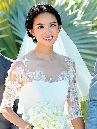 Trương Tử Lâm là hoa hậu Trung Quốc và cũng là hoa hậu đầu tiên đến từ vùng Đông Á vinh dự giành được vương miện của đấu trường sắc đẹp lớn nhất hành tinh: Hoa hậu Thế giới năm 2007. Cô cũng từng lọt vào top những hoa hậu đẹp nhất lịch sử cuộc thi Hoa hậu Thế giới.