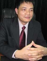 Ông Nguyễn Thanh Phong, Cục trưởng Cục An toàn thực phẩm:
