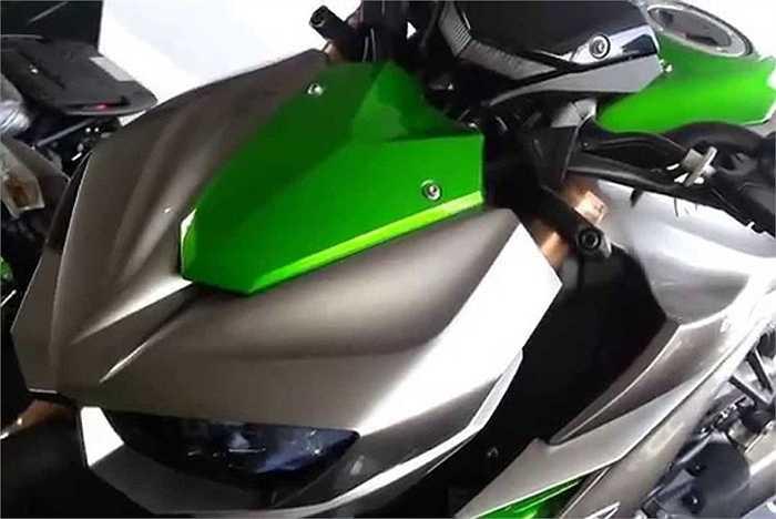 Z1000 là một trong những dòng xe môtô PKL được các biker Việt ưa chuộng bởi vẻ đẹp, sức mạnh và cả mức giá.