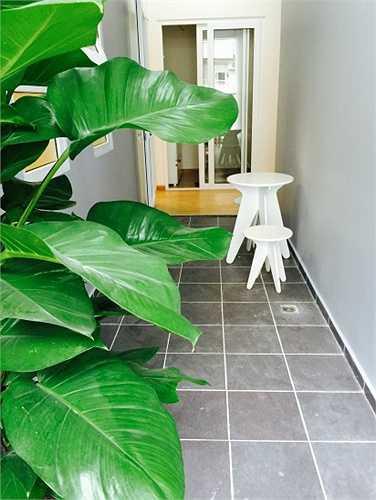 Các căn hộ được thiết kế có từ 2-3 lô gia đảm bảo cho việc chiếu sáng tự nhiên, thông thoáng và tiết kiệm năng lượng tối đa cho căn hộ.