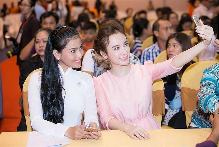 Không những thế, thời gian gần đây, Angela Phương Trinh rất ít tham gia các sự kiện truyền thông, giải trí.