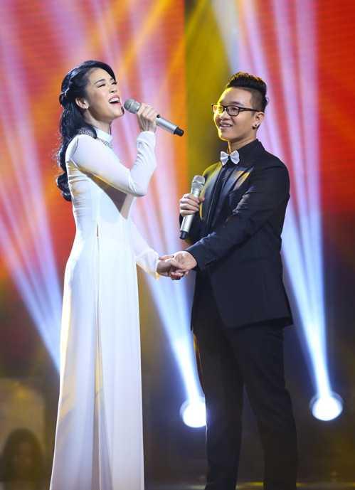 Giọng hát Việt 2015