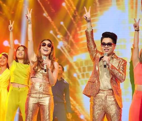 Mỹ Tâm tự tin trò cưng Đức Phúc sẽ trở thành quán quân The Voice 2015.