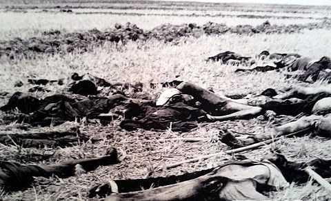Tội ác trời đất không dung thứ của ác thú Pol Pot