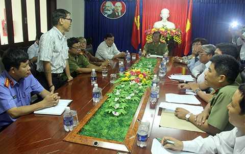 Quảng Nam, trả lại cổ vật cho chủ nhân, sau hơn 12 năm thu giữ, công an, Bảo tàng