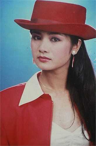 Thu Hà là một trong những nhan sắc nổi bật nhất của nền điện ảnh Việt Nam.