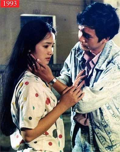 Không tham gia nhiều phim, nhưng dấu ấn của Thu Hà trong lòng khán giả vô cùng đậm nét.