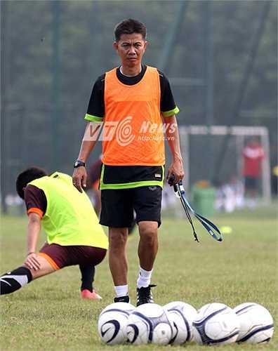Với những gì đã thể hiện ở vòng chung kết U19 Đông Nam Á, U19 Việt Nam hoàn toàn có cơ hội giành vị trí nhất bảng đấu này. (Ảnh: Quang Minh)