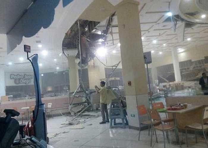 Ít nhất 3 người đã thiệt mạng sau trận động đất