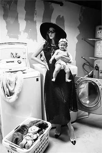 Tuy nhiên, cô chưa đưa ra quyết định cuối cùng vì không thể yên tâm làm việc khi bé Bồ Câu còn quá nhỏ, cần nhiều sự chăm sóc từ phía mẹ.