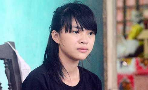 Nữ sinh Bùi Kiều Nhi đạt 29 điểm nhưng vẫn trượt Học viện Chính trị Công an nhân dân