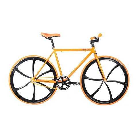 Topbike Fix vành Lazang sản xuất trên công nghệ đúc nguyên khối với rất nhiều màu sắc cá tính.