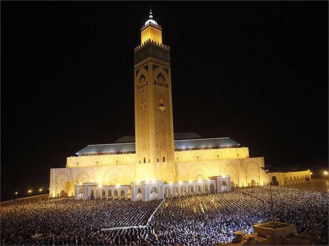 Casablanca - Thành phố của Ma-rốc phát triển nhanh hơn cả những 'đồng nghiệp' ở Trung Đông hay châu Âu trong suốt thời gian qua và đang dần chuyển mình trở thành một trung tâm tài chính lớn của thế giới