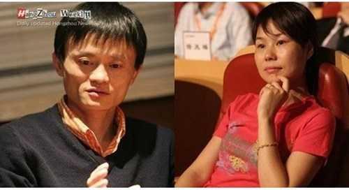 Nóng hồng của tỷ phú Jack Ma