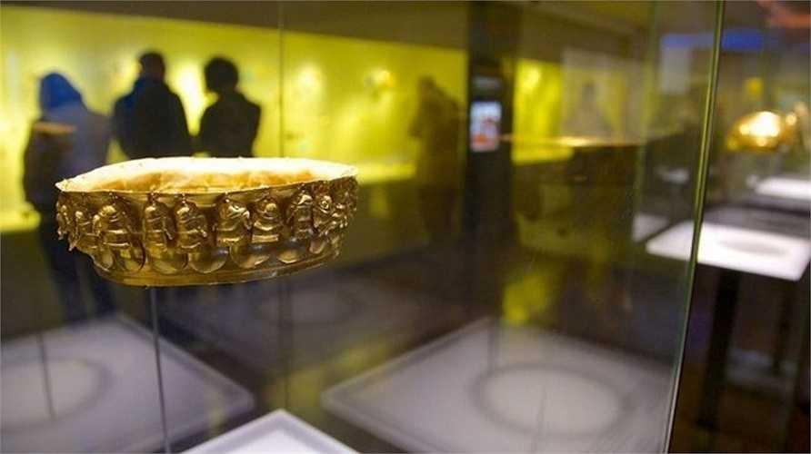 Vua Inca đã thực hiện lời hứa, song thực dân Tây Ban Nha bội ước. Họ giết ông trước khi các tướng của Đế chế Inca chuẩn bị vận chuyển lô vàng lớn nhất tới điểm hẹn.