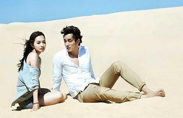 Giữa tháng 1/2013, hai ngôi sao nổi tiếng xứ Hàn So Ji Sub và Shin Min Ah đã bí mật tới Mũi Né, Phan Thiết, Việt Nam để chụp bộ ảnh quảng cáo cho một thương hiệu thời trang nổi tiếng.