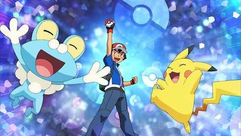 Pokémon thế hệ XY sẽ đến với các khán giả nhí Việt Nam sau hơn 1 năm thương thảo.