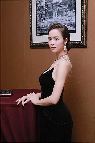 Người đẹp hy vọng sẽ thành công ở nhiều lĩnh vực.