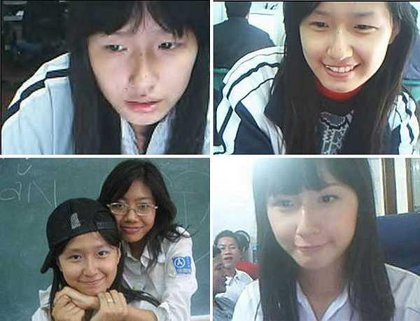 Mới đây, những hình ảnh chụp từ webcam của Mai Phương Thuý cũng khiến fan thích thú.