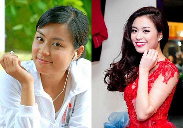 Hoàng Thuỳ Linh tham gia showbiz với vai trò diễn viên từ khi còn học cấp 3. Nụ cười tươi, vẻ đẹp trong sáng đã từng ghi dấu ấn đậm trong lòng công chúng.
