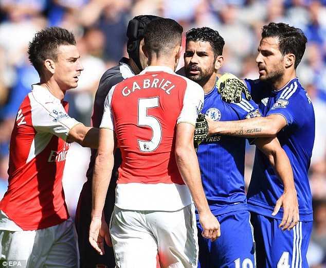 Diego Costa quá ma mãnh