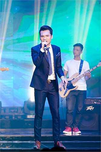 Lâm Vũ và Khắc Việt