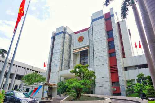 Nhiều quận, huyện của thành phố Hà Nội sẽ có chủ tịch UBND mới. Ảnh: Giang Huy.