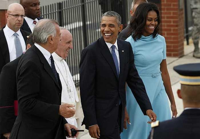 Ông sẽ có cuộc hội đàm với Tổng thống Mỹ Obama tại Nhà Trắng và có bài phát biểu trước Quốc hội Mỹ