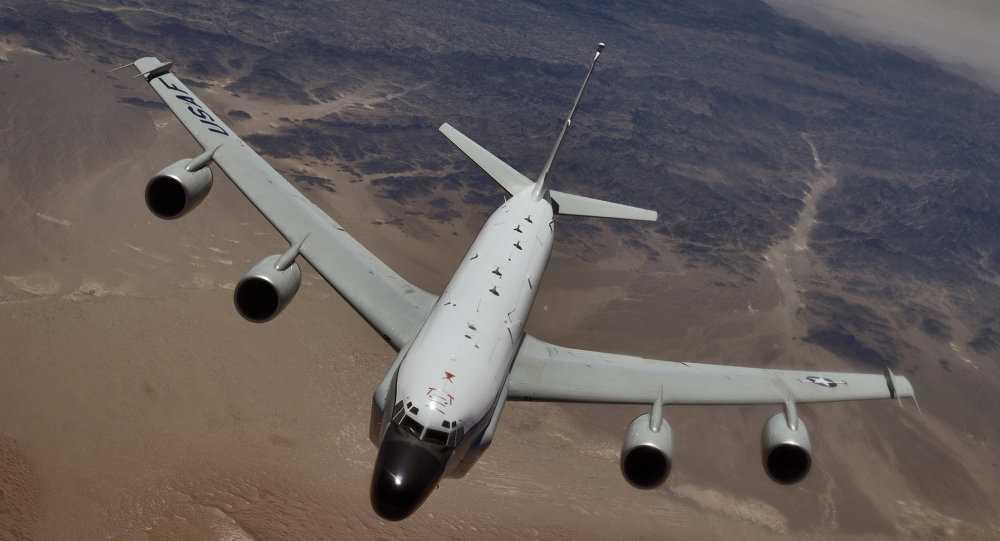 Máy bay của Không quân Mỹ