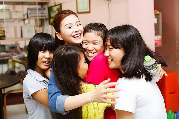Sau cuộc thi Hoa hậu Việt Nam 2014, hình ảnh Diễm Trang luôn gắn với những sự kiện mang tính chất cộng đồng, xã hội.