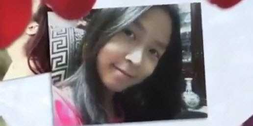 Xuân Hinh từng tự hào chia sẻ, con gái lớn của anh học rất giỏi, nhất là môn tiếng Anh.