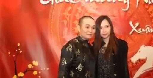Không đi theo con đường nghệ sĩ như cha, Bảo Linh sang Mỹ du học từ năm lớp 11.