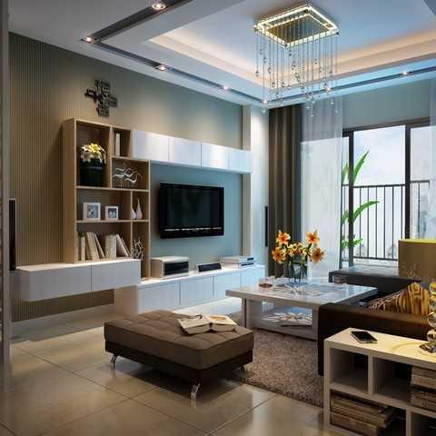 Từ phòng ngủ, phòng làm việc, phòng khách, bạn có thể dễ dàng kết nối với không gian xanh nhờ thiết kế căn hộ sân vườn độc đáo.