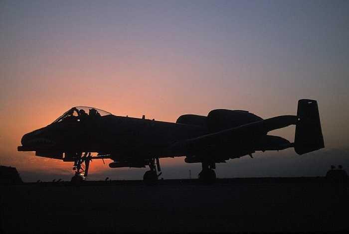 Ban đầu khi mới ra đời, A-10 không nhận được 'cảm tình' của các phi công vì tốc độ và dáng vẻ bề ngoài