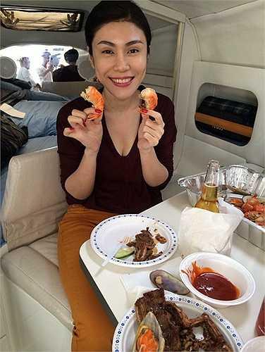 Phan Chánh Nghĩa từng tham gia diễn xuất trong MV Em không muốn khóc nữa của Uyên Trang