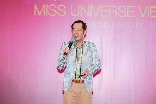 Chỉ còn 8 ngày ,Cuộc thi Hoa hậu hoàn vũ Việt Nam 2015 sẽ tìm ra ngôi vị cao nhất