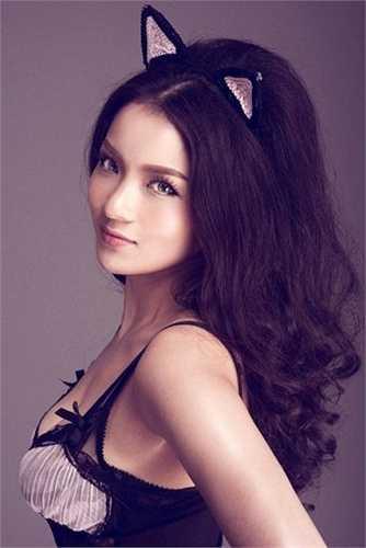 Thủy Top là cái tên đình đám trong 'làng hot girl Việt'