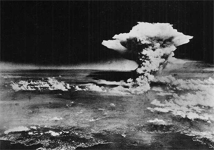 Tsutomu Yamaguchi có lẽ là người may mắn nhất lịch sử khi sống sót qua hai thảm họa bom nguyên tử thảm khốc tại Hiroshima và Nagasaki