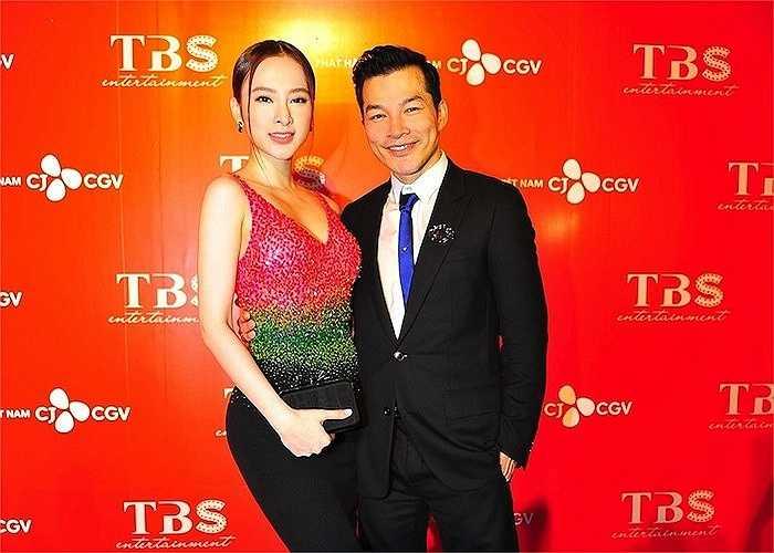 Và cũng trong thời gian vừa qua, Angela Phương Trinh liên tục xuất hiện bên Trần Bảo Sơn trong nhiều sự kiện.