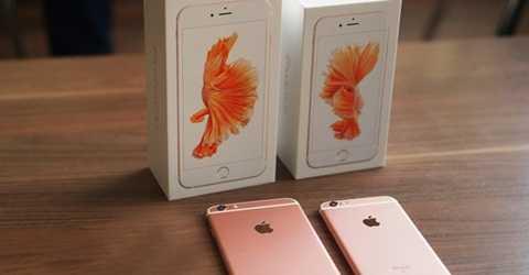 Giá của iPhone mới vẫn đang loạn