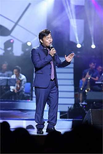 Anh cũng bày tỏ ước mong tổ chức live show ở Hà Nội để tri ân khán giả thủ đô - những người đã giang tay chào đón anh đầu tiên.