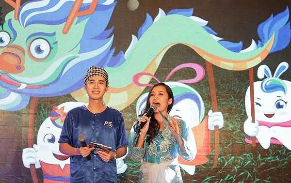 Mai Chí Công là thành viên của team huấn luyện viên Cẩm Ly tại chương trình Giọng hát Việt nhí mùa thứ 2. Dù không đi đến được vòng chung kết nhưng cậu bé vẫn để lại rất nhiều cảm tình nơi khán giả theo dõi chương trình không chỉ bởi giọng hát mà còn ở sự chững chạc.