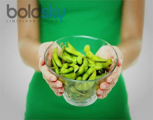 Protein đậu nên được bổ sung vào bữa ăn, nếu cơ thể bạn có độ muối cao. Mức protein trong đậu sẽ giúp cắt giảm muối đến 10 %.