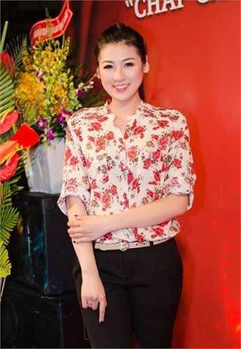 Với gương mặt trong sáng, đậm chất Á Đông, Á hậu Việt Nam 2012 chiếm được thiện cảm của người đối diện, tuy nhiên sau 3 năm đăng quang cô dần trở nên mờ nhạt.