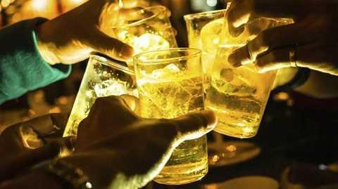Uống rượu, bia 1-2 ly; 3-4 lần/tuần có lợi cho tim mạch.